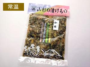 初菊(はつぎく)(160g)のパッケージ画像