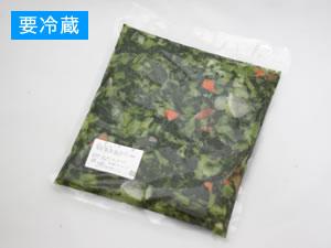 おみ漬(1kg・徳用サイズ)のパッケージ画像