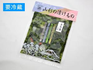 おみ漬(220g)のパッケージ画像